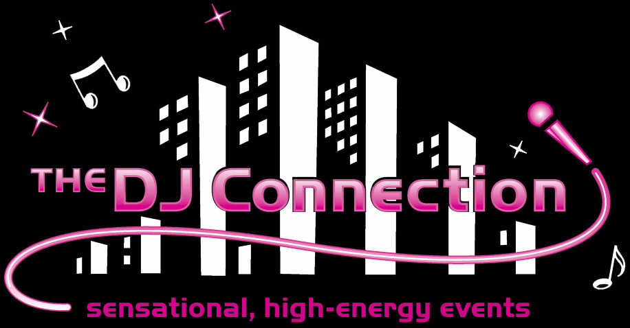 the dj connection logo